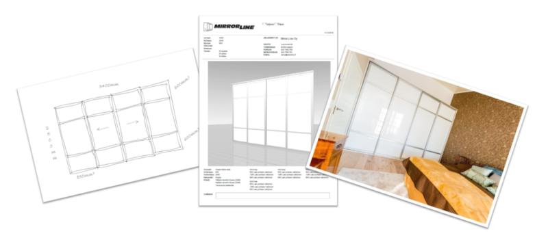 Planera din dörr med ett 3D-planeringsverktyg
