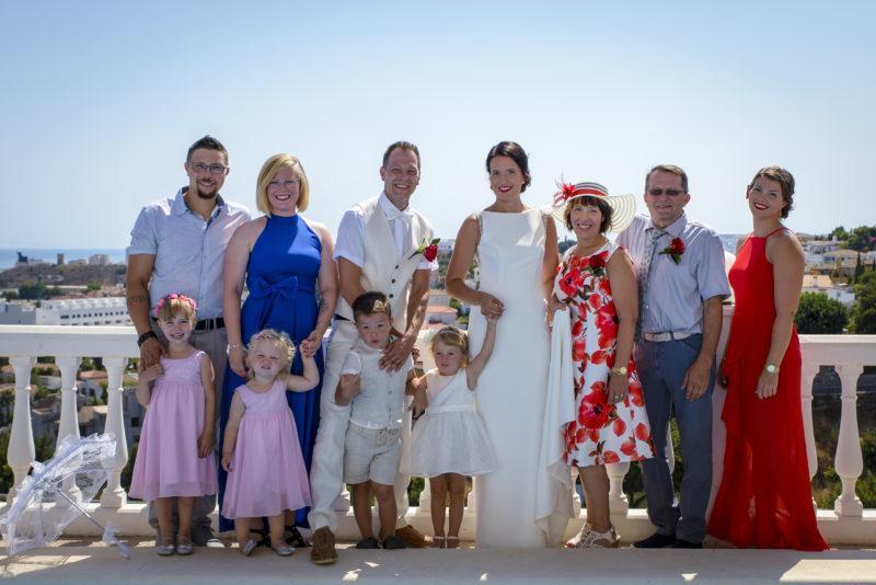 Familj Saaranluoma