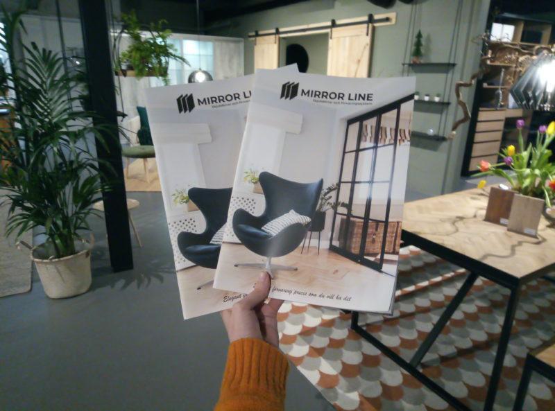 Mirror Line katalog
